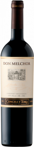 Don Melchor Cabernet Sauvignon Red Dry