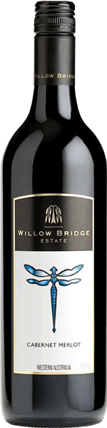 Willow Bridge Estate Cabernet Merlot Red Dry