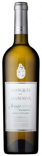 А. Marques de Marialva Arinto Reserva