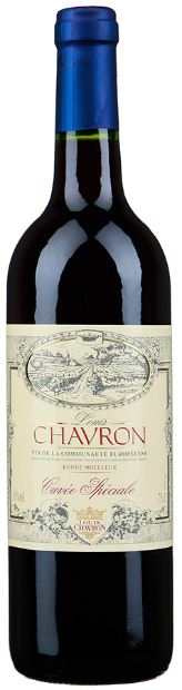 Chavron Rouge Moelleux