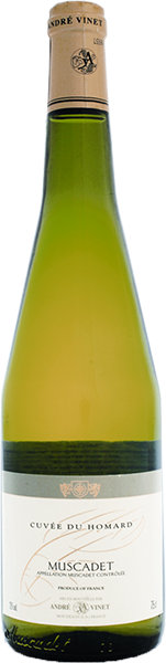 Guilbaud Freres, Muscadet