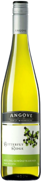Angove, Butterfly Ridge Riesling Gewurztraminer