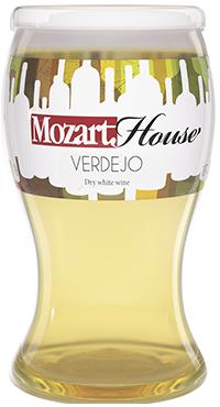 Mozart House Verdejo