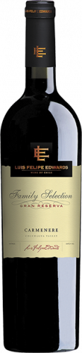 Carmenere Family Selection Gran Reserva