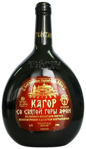 Kagor from Holy Mount Athos