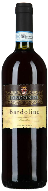 Decordi Bardolino