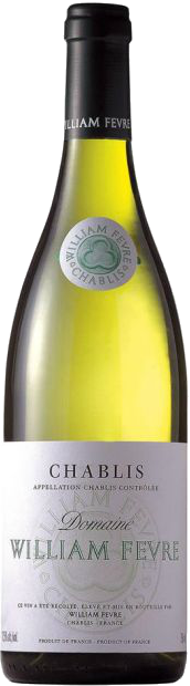 William Fevre Chablis AOC