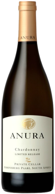 Anura Chardonnay Limited Release