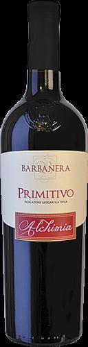 Barbanera, Alchimia Primitivo