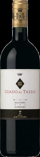 Вино Guado Al Tasso, Bolgheri Superiore DOC