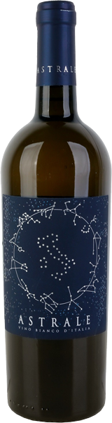 Astrale Bianco