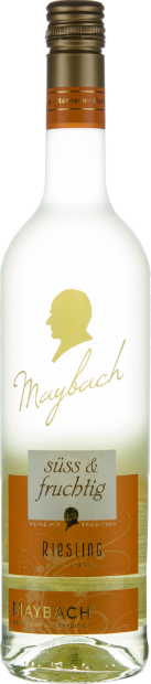 Maybach Riesling Suss