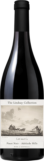 Cobb & Co Pinot Noir Lindsay Collection