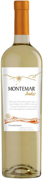 Montemar Andes Chardonnay