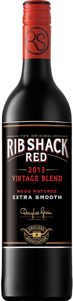 Rib Shack Red Semi-Sweet
