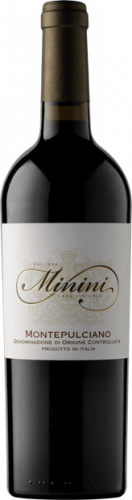 Minini, Montepulciano d