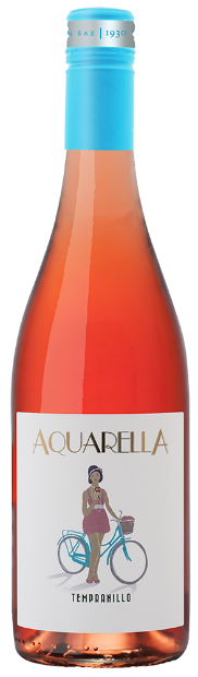 Aquarella Tempranillo Rose
