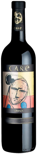 Carinena Care Crianza Red Dry