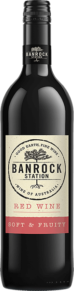 Banrock Station, Red Wine