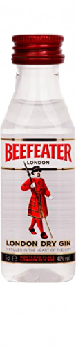 Beefeater 0.05л