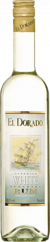 El Dorado Superior White