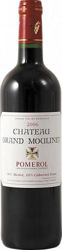 Chateau Grand Moulinet