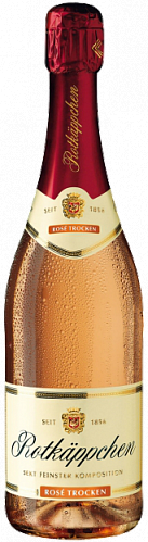 Rotkappchen Rose