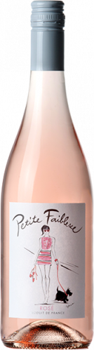 Petit Fabless Rose