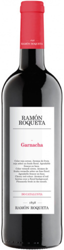 Ramon Roqueta Garnacha Catalunya DO