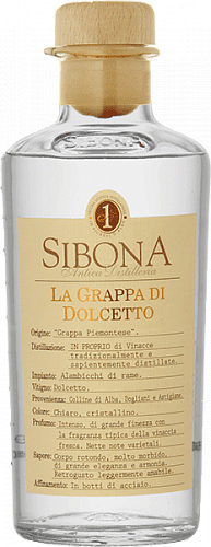 Dolcetto Sibona