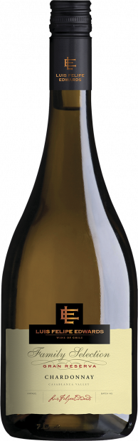 Chardonnay Family Selection Gran Reserva