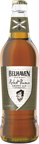 Belhaven, Robert Burns