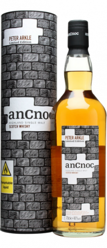 AnCnoc Peter Arkle