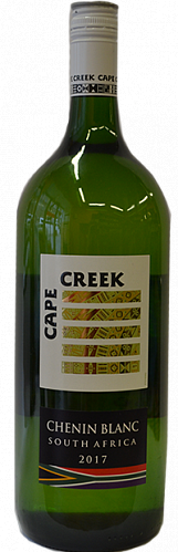 Cape Creek, Chenin Blanc 1.5л
