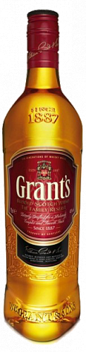 Grants Family Reserve 0.75л