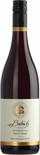 Babich, Pinot Noir, Marlborough