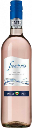 Freschello Rose Sweet