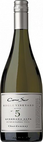 Cono Sur Single Vineyard Chardonnay