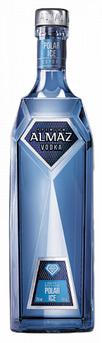 Almaz Polar Ice