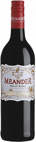 Meander Merlot Shiraz