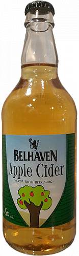 Belhaven Craft Apple Cider