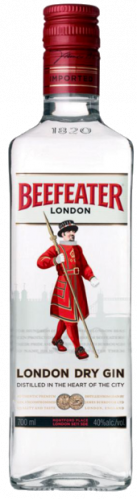 Beefeater 0.7л