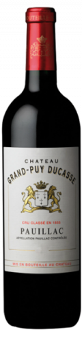 Chateau Grand-Puy Ducasse