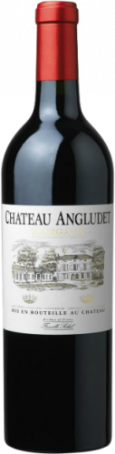 Chateau d'Angludet