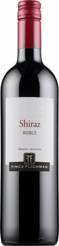 Finca Flichman Shiraz Roble