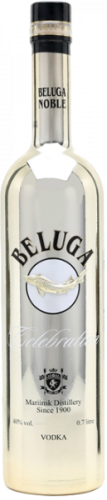 Beluga Noble Celebration