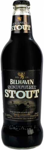 Belhaven, Scottish Stout