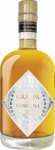 Grappa Valleselle di Corvina