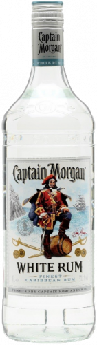 Captain Morgan White 1л