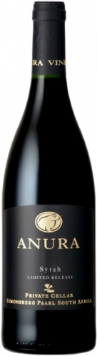 Anura Syrah Limited Release